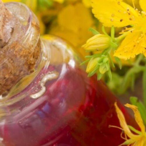 Βαλσαμόχορτο ή σπαθόχορτο, το θαυματουργό βότανο που καταπολεμά την κατάθλιψη