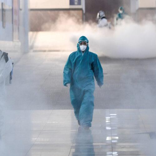 Παγκόσμιος Οργανισμός Υγείας: Ο νέος κορωνοϊός έχει τη δυναμική πανδημίας