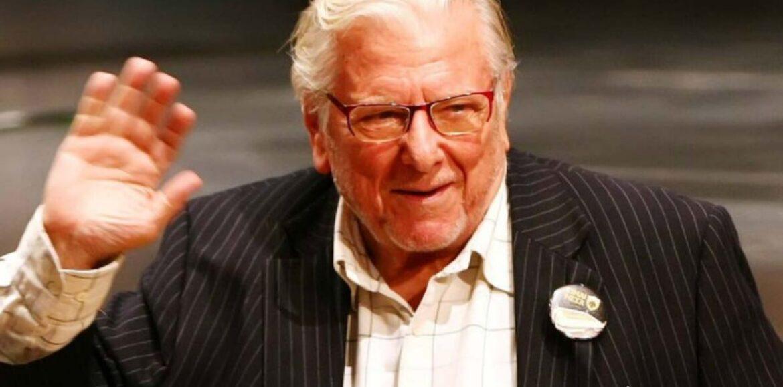 «Έφυγε» από τη ζωή ο Κώστας Βουτσάς σε ηλικία 88 ετών