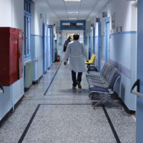 """""""Σαθρά συστήματα Υγείας - Εξασθενημένες βρίσκει ανεπτυγμένες και αναπτυσσόμενες χώρες ο νέος κορωνοϊός"""" γράφει ο Μιχάλης Λαγάνης"""