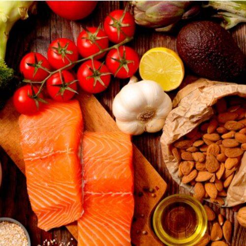 Οι τροφές που μας κάνουν χαρούμενους