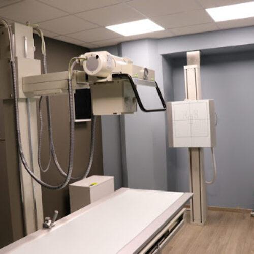 Χωρίς ακτινολογική κάλυψη από σήμερα το Κέντρο Υγείας Βέροιας