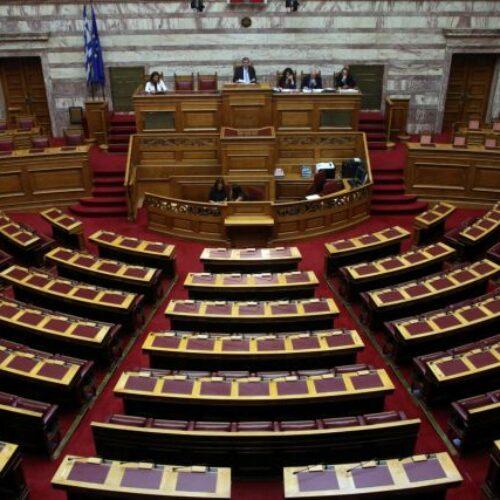 Αναδρομικά σε συνταξιούχους βουλευτές από 4.000 ευρώ και πάνω - Αντιδράσεις για την εγκύκλιο Βρούτση