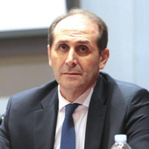 """Απ. Βεσυρόπουλος: """"Διευκόλυνση καταβολής φορολογικών οφειλών μέχρι τις 10 Απριλίου"""""""