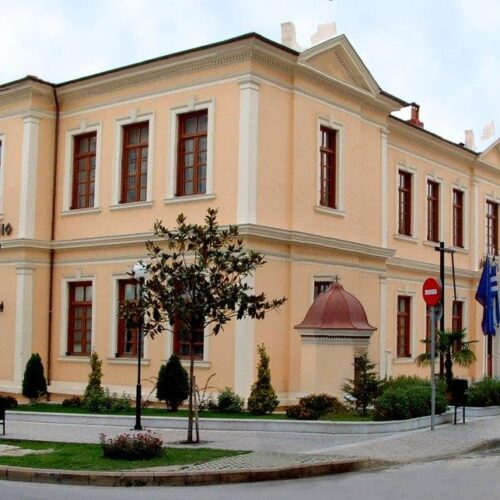 Δήμος Βέροιας: Παρατείνεται για ένα μήνα η ισχύς των αιτήσεων για ελάχιστο εγγυημένο εισόδημα και επίδομα στέγασης