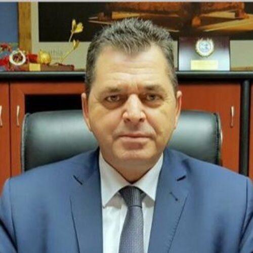 Κώστας Καλαϊτζίδης: Καταθέτω για δύο μήνες το 50% του μισθού μου για την αντιμετώπιση της πανδημίας