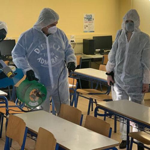 Κορονοϊός: Κλειστά σχολεία - Αναλυτικός πίνακας του υπουργείου Παιδείας