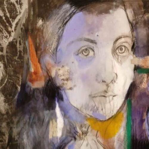 Η γυναίκα στη ζωγραφική της Φωτεινής Χαμιδιελή