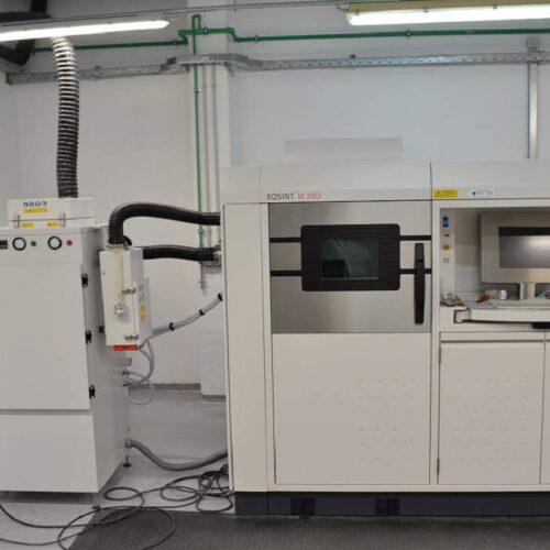 Κορονοϊός: 50 βαλβίδες αναπνευστήρων την ημέρα παράγει ο 3D εκτυπωτής του ΑΠΘ