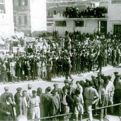 Το χρονικό μέχρι την Ενσωμάτωση της Δωδεκανήσου - Ιστορικό αφιέρωμα στην 7η Μαρτίου 1948-