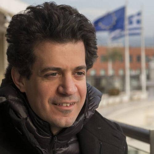 Κορωνοϊός: Είναι κρίσιμο να μείνουμε όλοι στα σπίτια μας λέει ο καθηγητής του ΜΙΤ  Κωνσταντίνος Δασκαλάκης