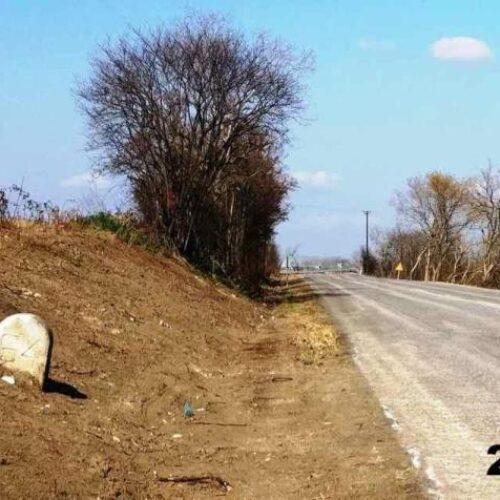 """""""Ο Δρόμος που είχε τη δική του Ιστορία - Οδόσημα και οδοδείκτες"""" γράφει ο Βασίλης Τραούδας"""