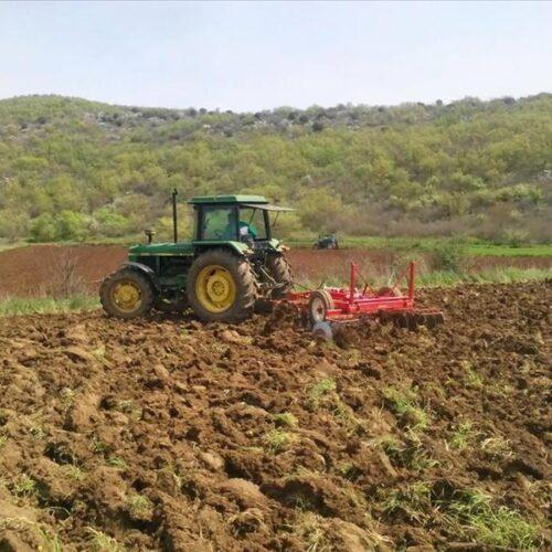 """Αγροτικός  Σύλλογος Ημαθίας: """"Τα Προβλήματα στην αγροτική παραγωγή λόγω Κορωνοϊου – Απαραίτητη η λήψη οικονομικών και άλλων μέτρων"""""""