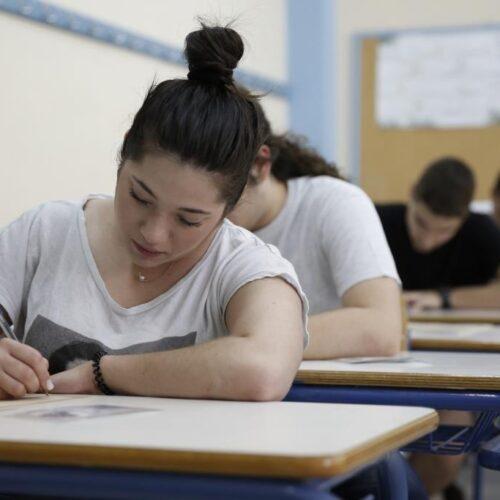 """Κεραμέως στην ΕΡΤ: """"Ο χρόνος των πανελλαδικών εξετάσεων θα εξαρτηθεί από την διάρκεια των έκτακτων μέτρων"""""""
