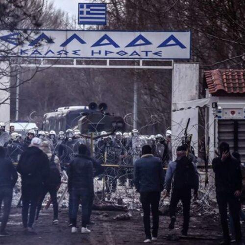 Προσφυγικό: Ελληνικές κυβερνήσεις του «κλώτσου και του μπάτσου»… γράφει ο Δημήτρης Μηλάκας
