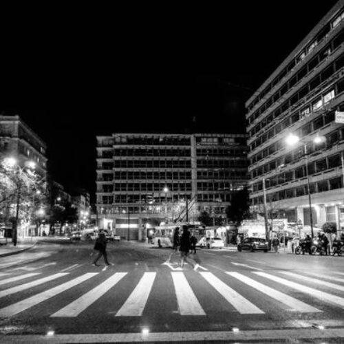 """""""Η αξιοποίηση του κορονοϊού για τη «νομιμοποίηση» της καταστολής στη συνείδηση του λαού"""" γράφει ο Αντώνης Αντανασιώτης"""