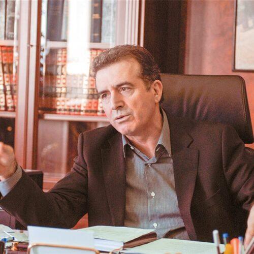 Κορωνοϊός - Χρυσοχοΐδης: Ανοιχτό το ενδεχόμενο εμπλοκής του στρατού στην απαγόρευση κυκλοφορίας