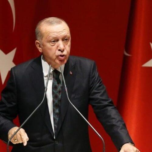 Ερντογάν: «Έι Ελλάδα, αυτοί οι άνθρωποι δεν θα μείνουν σε εσένα» - Άνοιξε τα σύνορά σου