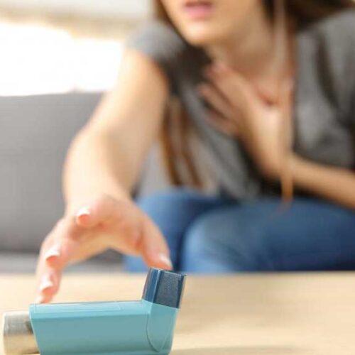 Κορωνοϊός: Τι πρέπει να προσέχουν οι ασθενείς με άσθμα και ΧΑΠ