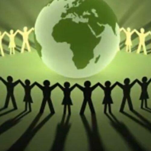 """""""Τελευταία ευκαιρία"""" -  Μήνυμα του Μουσικού Σχολείου Βέροιας για τη σωτηρία της Γης από την Κλιματική Αλλαγή (video)"""