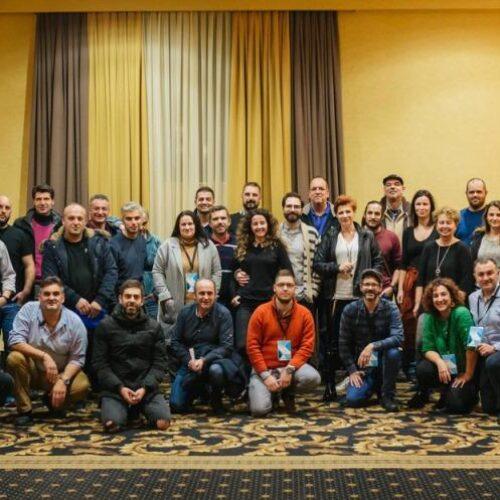 Ανακοίνωση Ένωσης Φωτογράφων ΚΔ. Μακεδονίας για τον COVID-19