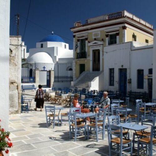 Κορονοϊός: Κλείνουν μέχρι τέλος Απριλίου όλα τα τουριστικά καταλύματα