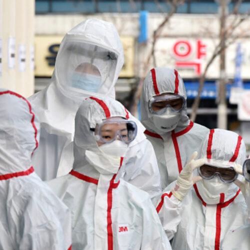 """Ιταλία: Στροφή 180 μοιρών εν μέσω καταστροφής; – Υιοθετεί """"μοντέλο Νότιας Κορέας"""" με χιλιάδες τεστ για κορονοϊό;"""