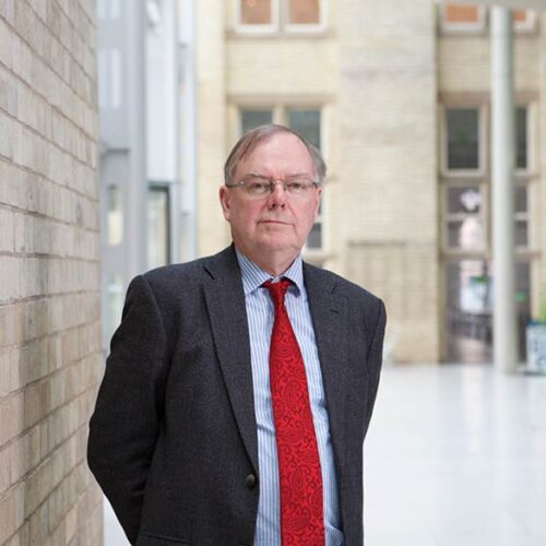 Σύμβουλος βρετανικής κυβέρνησης: Καλύτερο τέλος για τους γέροντες ο κορωνοϊός παρά καρκίνος ή άνοια!
