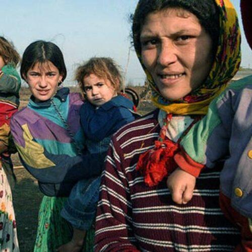 Δήμος Βέροιας: Ενημέρωση για Ρομά