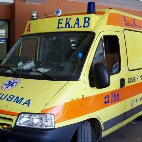 Ανθρωποκτονία η περίπτωση της 44χρονης που βρέθηκε χθες νεκρή στη Βέροια