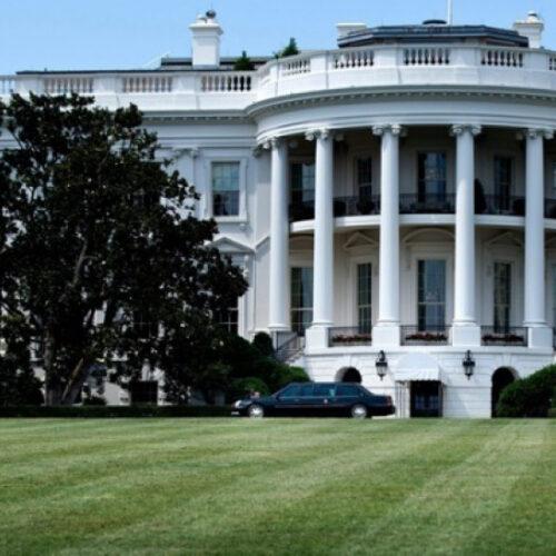 Κορωνοϊός - ΗΠΑ: Ο Τραμπ απαγόρευσε την είσοδο ανθρώπων και εμπορευμάτων από Ευρώπη για έναν μήνα