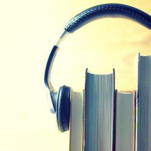 «Άκουσε ένα βιβλίο» – 30 κλασικά λογοτεχνικά έργα