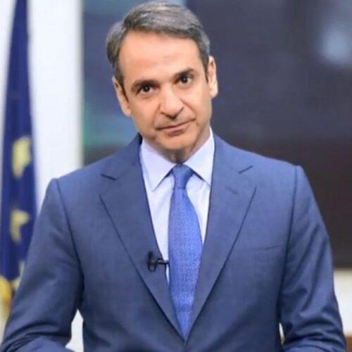 Νέο διάγγελμα του πρωθυπουργού: Τα δύσκολα είναι ακόμα μπροστά μας - Σε όλους τα 800 ευρώ - Καταβάλλεται το δώρο Πάσχα