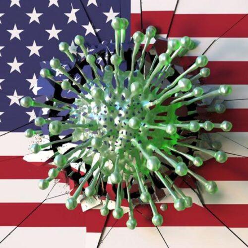 Κορονοϊός: Οι ΗΠΑ ξεπέρασαν την Ιταλία σε αριθμό κρουσμάτων  - Στους 1544 οι νεκροί