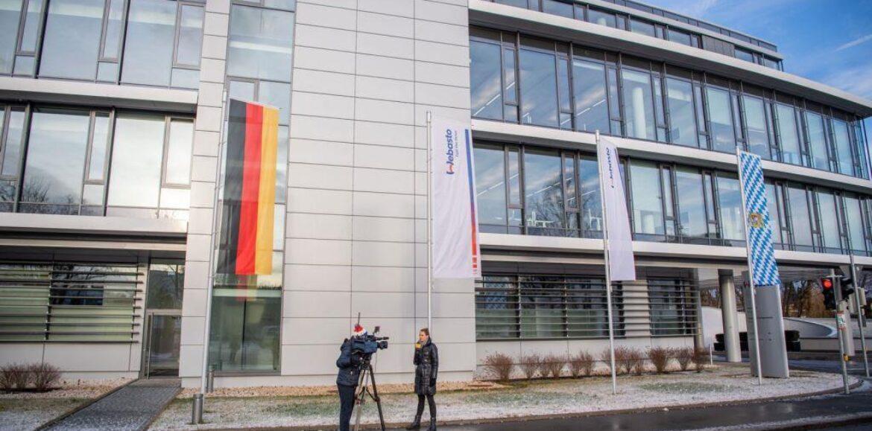 """Εφιαλτική προειδοποίηση Ινστιτούτου «Robert Koch»: """"Η Γερμανία μπορεί να γίνει… Ιταλία"""""""