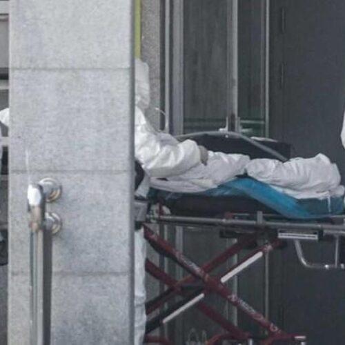Ακόμη δύο νεκροί από τον κορονοϊό στην Ελλάδα - Εκτίναξη με 94 νέα επιβεβαιωμένα κρούσματα