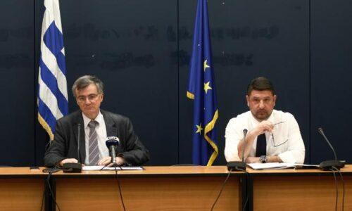 """""""Παρατείνονται τα μέτρα για μη διάδοση του κορονοϊού - Έξι οι νεκροί σήμερα"""""""