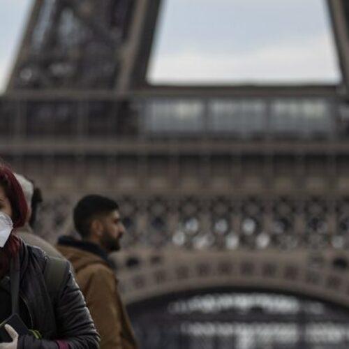 Κορωνοϊός: Οι γαλλικές αρχές εντόπισαν νέα συμπτώματα - Έλλειψη όσφρησης και γεύσης