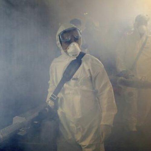 Κορωνοϊός: 33 θάνατοι - 1.784 επιβεβαιωμένα κρούσματα στη Γαλλία