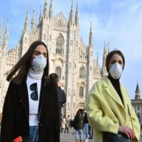 Ιταλία: Τέλος γάμοι, κηδείες και λειτουργίες στις καθολικές εκκλησίες