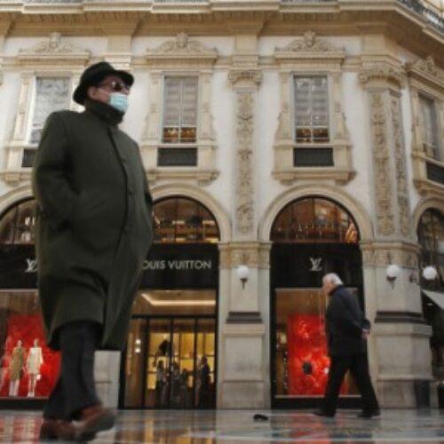 Κορωνοϊός: Αύξηση-σοκ στην Ιταλία, στους 463 οι νεκροί, 97 μέσα σε μια μέρα