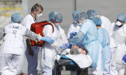Κορονοϊός - Ιταλία: 756 άνθρωποι έχασαν τη ζωή τους το τελευταίο 24ωρο