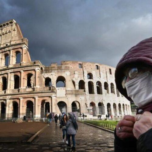Κορωνοϊός: Γιατί αυξάνονται ραγδαία οι θάνατοι λόγω του ιού στην Ιταλία - Στους 631 οι νεκροί