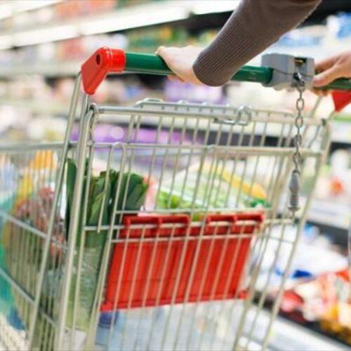 Κορονοϊός: Έλεγχος εισόδου στα σούπερ μάρκετ από την Δευτέρα 16 Μαρτίου
