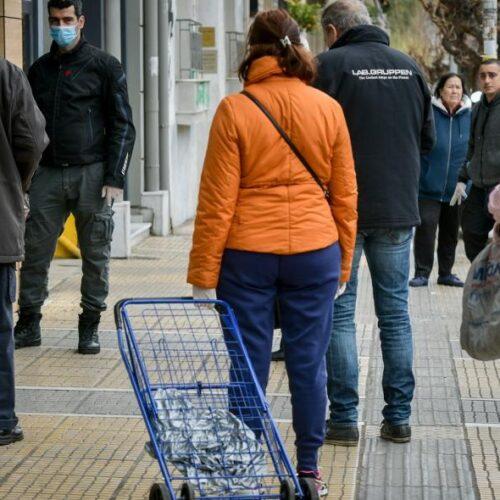 Κορωνοϊός: Τα καταστήματα που θα κλείσουν - Αυτά που μένουν ανοιχτά