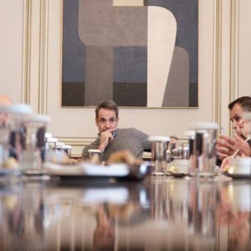 ΚΥΣΕΑ: Ασύμμετρη απειλή αυτό που αντιμετωπίζει η χώρα - Τα μέτρα που αποφασίστηκαν