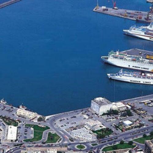 """""""Αντίο"""" στα λιμάνια το 2020 - Έτοιμη η κυβέρνηση για διεθνείς διαγωνισμούς το πρώτο εξάμηνο. Γράφει η Αντριάνα Βασιλά"""