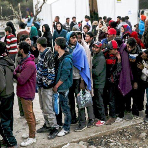 Προσφυγικό: Τηλεδιάσκεψη Βρετανίας, Γαλλίας, Τουρκίας και Γερμανίας – Απούσα η Ελλάδα