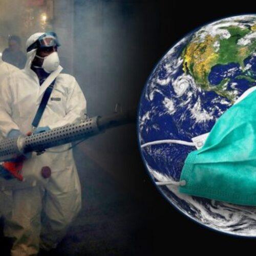 """""""Πανδημία: Ας σκεφτούμε βαθύτερα""""  γράφει η Ευγενία Καβαλάρη"""