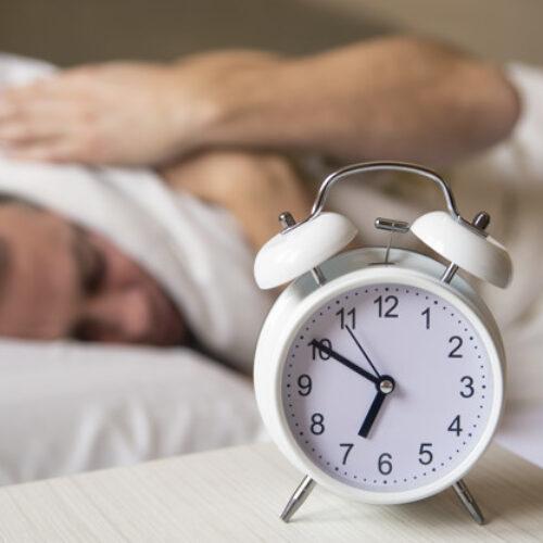 Κορωνοϊός: Τι πρέπει να προσέχετε στον ύπνο